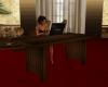 * Animated Desk