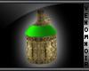 VN -Verde Bottle
