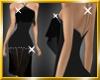 Knee-length Fringe Dress