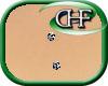 HFD Chest Piercing Grey