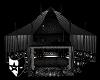 Dark Circus Tent
