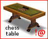 !@ Chess table