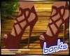 Shanese Luxury Heels