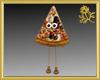 Pizza Slice Avatar