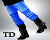 Kids / Pants- Boots