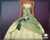 [T69Q] Tiana Outfit.