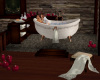 !Old Mill Bath Tub