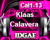 Calavera 2015