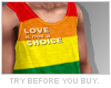 M' Not A Choice Tank