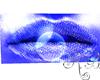 Bubble Lips Frameless