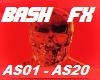 Bash FX (as01 -as20)