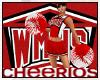 [CW]Cheerios POMPOMS
