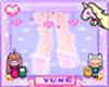 ♡  heels! ♡