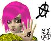 [LL]Anarchy Palm Tat L