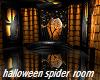 Halloween Party RoomII
