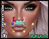 T - Zeta Head Op