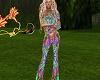 Hippie Throwback V2