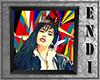 Selena Pop Art