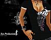 [SP] Flow-Blk-T-shirt-E
