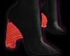 Black Balenci Heels