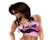 RockStar Pink Top