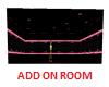 Add On DIVA Room