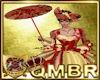 QMBR Parasol 20 Pz