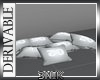 3N: DERIV: Pillows
