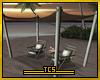 Tropicano chairs
