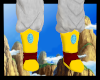 Broly Boots[F]