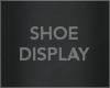 .DR Shoe Display