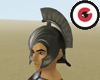 Warrior of Troy Helmet