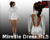 Mireille Dress RLS