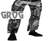 dystopia DRG pants