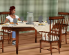 !Z! Dining Table