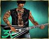 [3c]Electric Rock Guitar