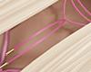 Pink Neck Rope Choker