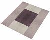 Scottish contemp rug