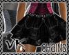 [Ph]VK-Skirt~BlackChain~