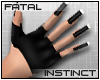 Nicole Gloves