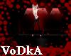[VoDkA] Vamp rose pool t
