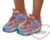 Lady Sneaker Funky