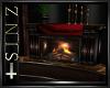 [SIN]- Fireplace
