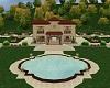 Spanish Manor 2013