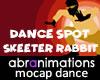 SkeeterRabbit Dance Spot