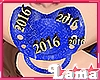 New Year Pacifier 2016