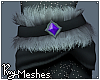 Fur Belt Mscl