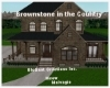 Country Brownstone