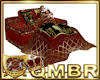 QMBR Believe Cpl Seat