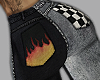 Pants Jeans RXL